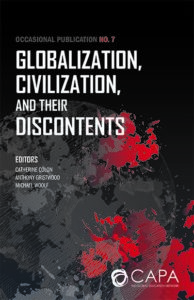 cover image for Globalization, Civilization, and their Discontents