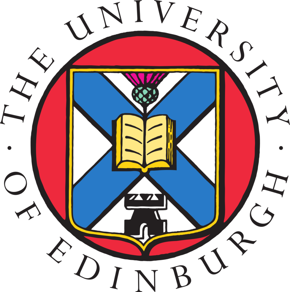 seal of the University of Edinburgh