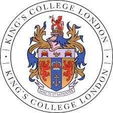 coat of arms of King's College London