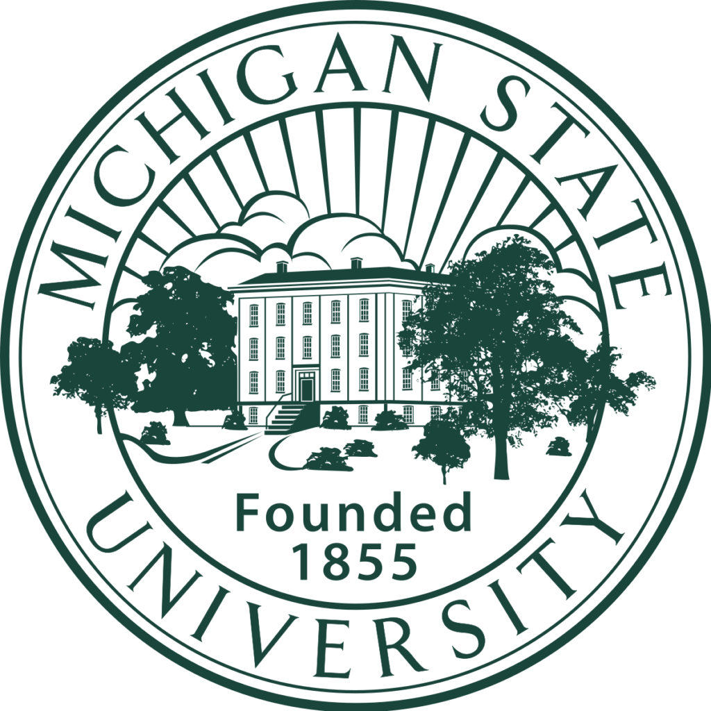 seal of Michigan State University