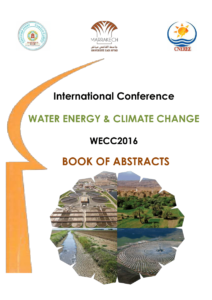 cover image of WECC conference